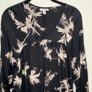 Amuse Society Flowy Blouse